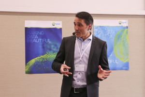 Fredrik Jungermann at Comptel Focus Group March 2014
