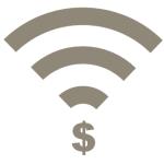 Wi-Fi dollar