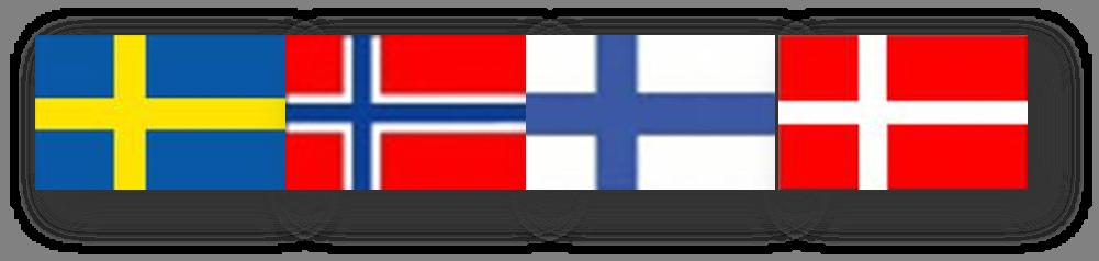 Image Result For Scandinavian Union Flag