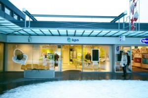 KPN Telfort stores
